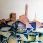 EARTA.ru Картины Наброски Зарисовки Город420на297-150x150 Аэрограф