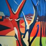EARTA.ru Картины Наброски Зарисовки Зимний-вечерОмв-наличии2-150x150 Живопись