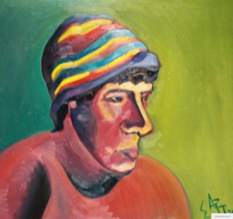 Портрет Шапки