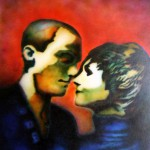 EARTA.ru Картины Наброски Зарисовки Портрет-пары297-420см-150x150 Аэрограф