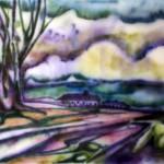 EARTA.ru Картины Наброски Зарисовки Серый-пейзаж420на297см-150x150 Аэрограф
