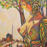 EARTA.ru Картины Наброски Зарисовки 2-150x150 Живопись