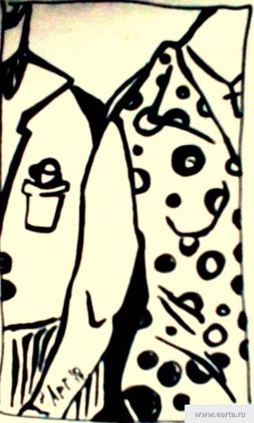 jackets earta.ru drawing / sketch / photo