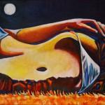 EARTA.ru Картины Наброски Зарисовки 3-150x150 Живопись