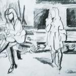 EARTA.ru Картины Наброски Зарисовки IMG_1093-150x150 Карандаш