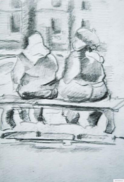 Dibs earta.ru drawing / sketch / photo