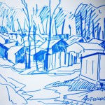 EARTA.ru Картины Наброски Зарисовки IMG_1117-150x150 Пейзаж