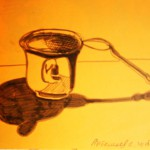 EARTA.ru Картины Наброски Зарисовки IMG_3053-150x150 Натюрморт