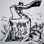 EARTA.ru Картины Наброски Зарисовки IMG_3424-150x150 Натюрморт