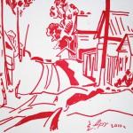 EARTA.ru Картины Наброски Зарисовки IMG_3442-150x150 Пейзаж