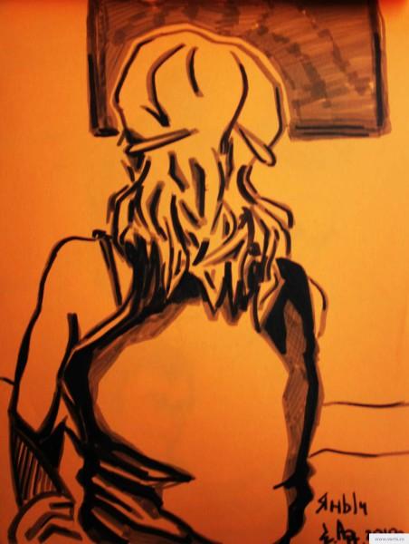 Janka 2 earta.ru drawing / sketch / photo