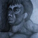 EARTA.ru Картины Наброски Зарисовки IMG_3559-150x150 Карандаш