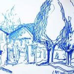 EARTA.ru Картины Наброски Зарисовки IMG_3747-150x150 Пейзаж
