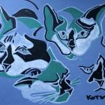 EARTA.ru Картины Наброски Зарисовки IMG_3905-150x150 Животные