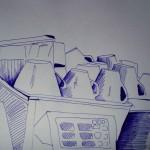 EARTA.ru Картины Наброски Зарисовки IMG_4501-150x150 Натюрморт