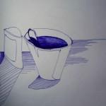 EARTA.ru Картины Наброски Зарисовки IMG_4502-150x150 Натюрморт