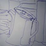 EARTA.ru Картины Наброски Зарисовки IMG_4503-150x150 Натюрморт