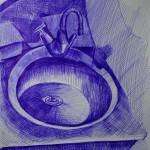 EARTA.ru Картины Наброски Зарисовки IMG_4505-150x150 Натюрморт