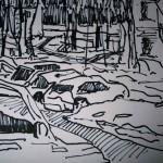 EARTA.ru Картины Наброски Зарисовки IMG_4559-150x150 Пейзаж