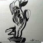 EARTA.ru Картины Наброски Зарисовки IMG_4871-150x150 Натюрморт