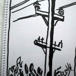 EARTA.ru Картины Наброски Зарисовки IMG_4954-150x150 Пейзаж