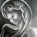 EARTA.ru Картины Наброски Зарисовки IMG_5192-150x150 Карандаш