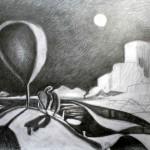 EARTA.ru Картины Наброски Зарисовки IMG_5199-150x150 Карандаш