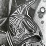 EARTA.ru Картины Наброски Зарисовки IMG_5889-150x150 Карандаш