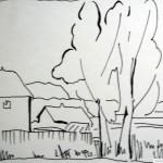 EARTA.ru Картины Наброски Зарисовки IMG_7277-150x150 Пейзаж