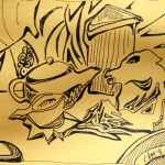 EARTA.ru Картины Наброски Зарисовки IMG_7283-150x150 Натюрморт