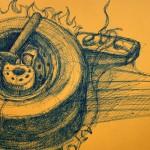 EARTA.ru Картины Наброски Зарисовки IMG_7572-150x150 Натюрморт