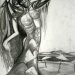 EARTA.ru Картины Наброски Зарисовки IMG_7955-150x150 Карандаш