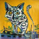 EARTA.ru Картины Наброски Зарисовки IMG_8049-150x150 Животные