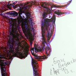 EARTA.ru Картины Наброски Зарисовки IMG_8184-150x150 Животные