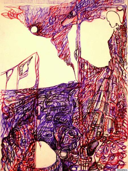 EARTA.ru Картины Наброски Зарисовки IMG_8188-451x600 Кислотное автопати в чернобыле Uncategorized