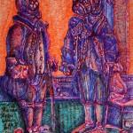 EARTA.ru Картины Наброски Зарисовки IMG_8191-копия-150x150 Животные