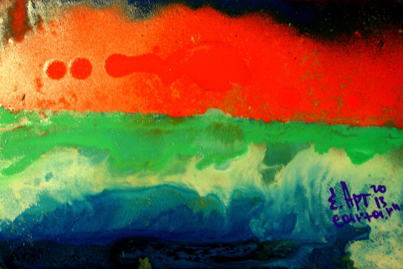 EARTA.ru Картины Наброски Зарисовки IMG_8275-800x534 Волна морской пейзаж рисунок/набросок/фото Uncategorized