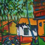 EARTA.ru Картины Наброски Зарисовки india_goa_mandrem_landscape-150x150 Живопись