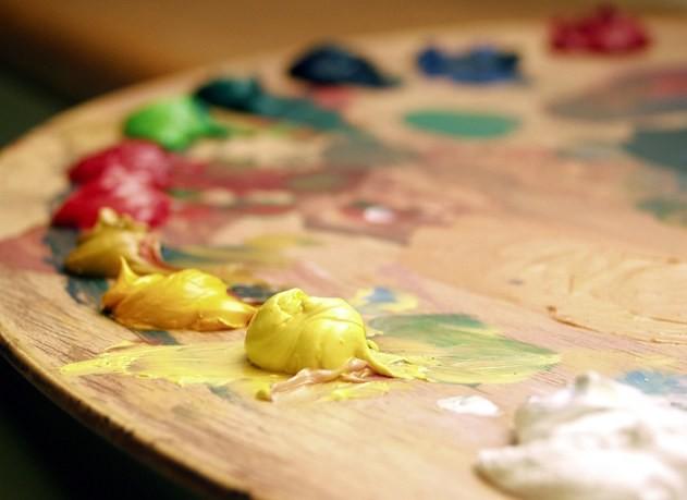 EARTA.ru Картины Наброски Зарисовки 1_525506a285f5d525506a285f9c Учимся писать маслом на холсте Масляная живопись