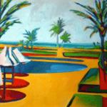 EARTA.ru Картины Наброски Зарисовки landscape-tunisia-logo-150x150 Живопись