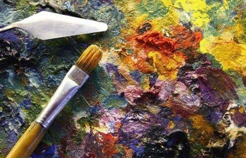 EARTA.ru Картины Наброски Зарисовки medium_58b651012a2cd Кратко о живописи маслом Масляная живопись