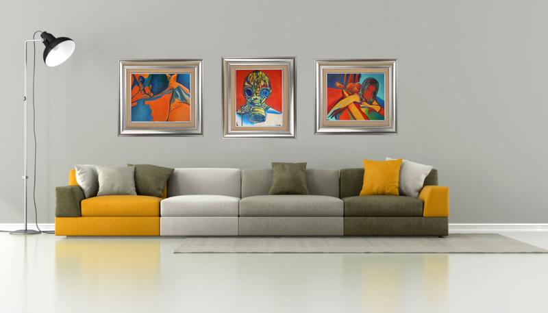 EARTA.ru Картины Наброски Зарисовки s1200-3-800x457 Картина маслом на холсте для интерьера – настенная живопись в интерьере и способы ее выбора Масляная живопись